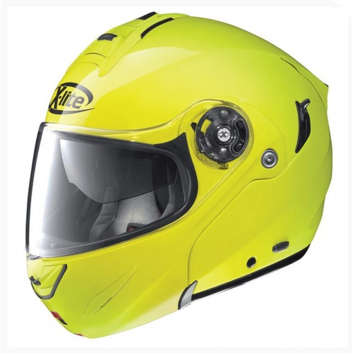 X-1003 HI VISIBILITY N-COM FLUO YELLOW