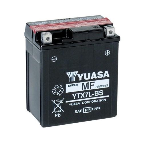 ΜΠΑΤΑΡΙΑ YUASA - YTX7L -BS
