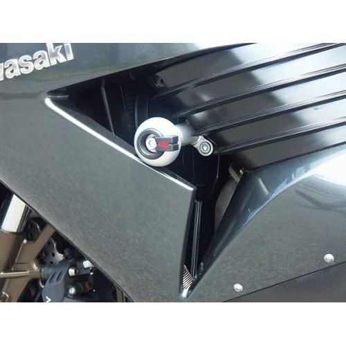 Μανιτάρια Kawasaki ZZR1400