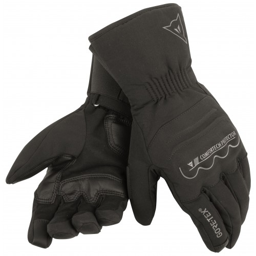 ΓΑΝΤΙΑ DAINESE FREELAND GORE-TEX (black)