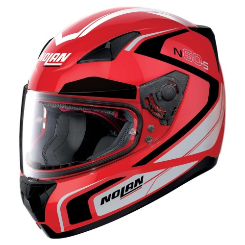 N60-5 PRACTICE CORSA red (21)