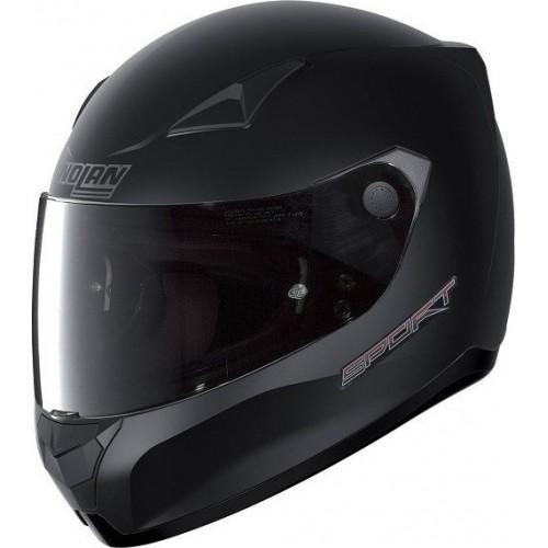 ΚΡΑΝΟΣ NOLAN N60-5 SPORT flat black (13)