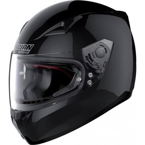 ΚΡΑΝΟΣ NOLAN N60-5 CLASSIC Glossy black (3)