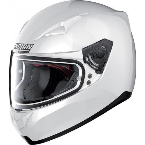 ΚΡΑΝΟΣ NOLAN N60-5 CLASSIC metal white (5)