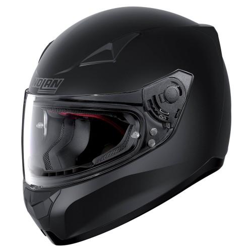 ΚΡΑΝΟΣ NOLAN N60-5 CLASSIC flat black (10)