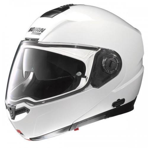 N104 ABSOLUTE CLASSIC N-COM METAL WHITE