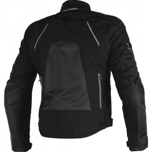 ΜΠΟΥΦΑΝ ΣΥΝΘΕΤΙΚΟ DAINESE HAWKER D-DRY JACKET (BLACK/EBONY)