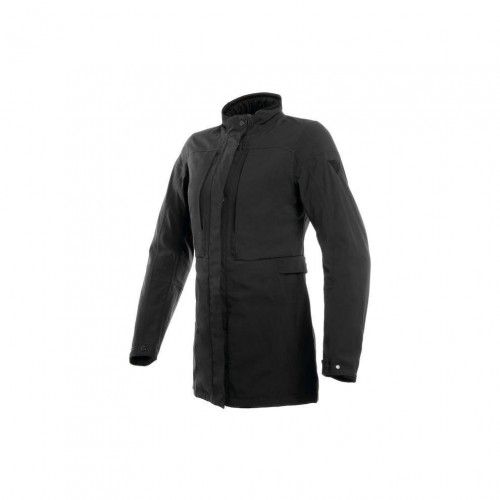 ΜΠΟΥΦΑΝ  DAINESE HIGHSTREET LADY D-DRY JACKET(Black)
