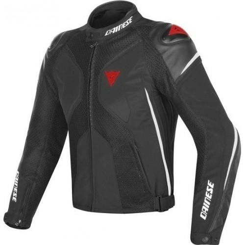 ΜΠΟΥΦΑΝ DAINESE SUPER RIDER D-DRY® JACKET( Black/White/Red)