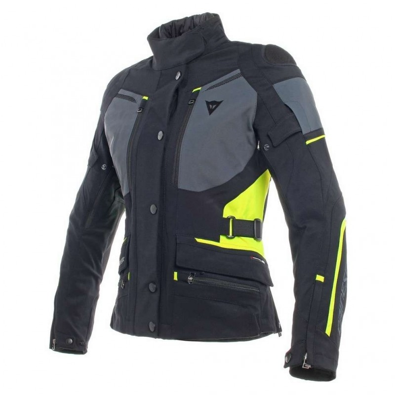 CARVE MASTER 2 LADY GORE-TEX JACKET