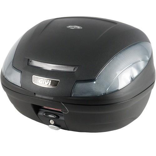 E 470NT Simply III Tech