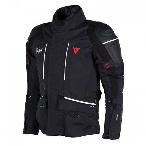 D-CYCLONE GORE-TEX JACKET