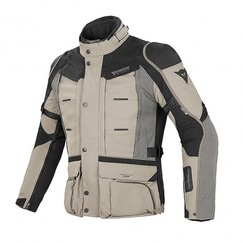 ΜΠΟΥΦΑΝ  DAINESE D-EXPLORER GORE-TEX(Peyote/Black/Simple-Taupe)