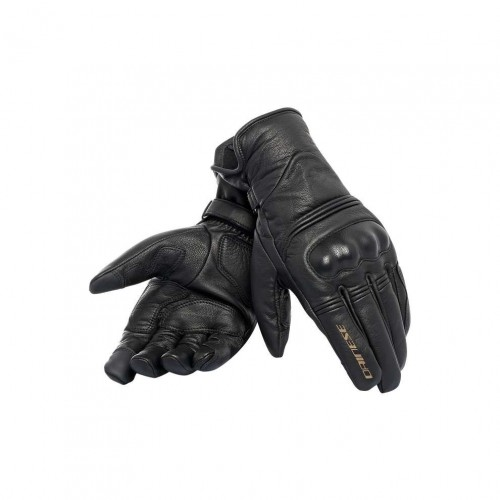 ΓΑΝΤΙΑ DAINESE CORBIN D-DRY GLOVES(black)