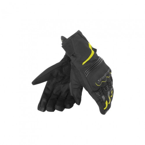 TEMPEST UNISEX D-DRY® SHORT GLOVES