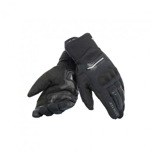 SOLARYS SHORT GORE-TEX GLOVES