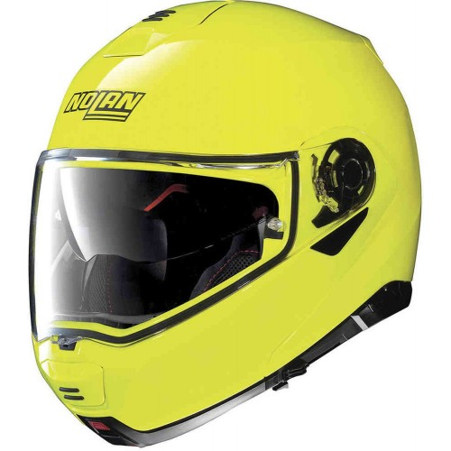 N 100-5 HI-VISIBILITY N-COM FLUO YELLOW (22)