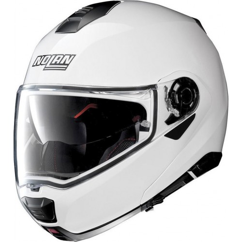 N 100-5 CLASSIC N-COM PURE WHITE (15)