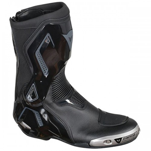 ΜΠΟΤΕΣ DAINESE TORQUE D1 OUT AIR LEATHER(Black/Anthracite)