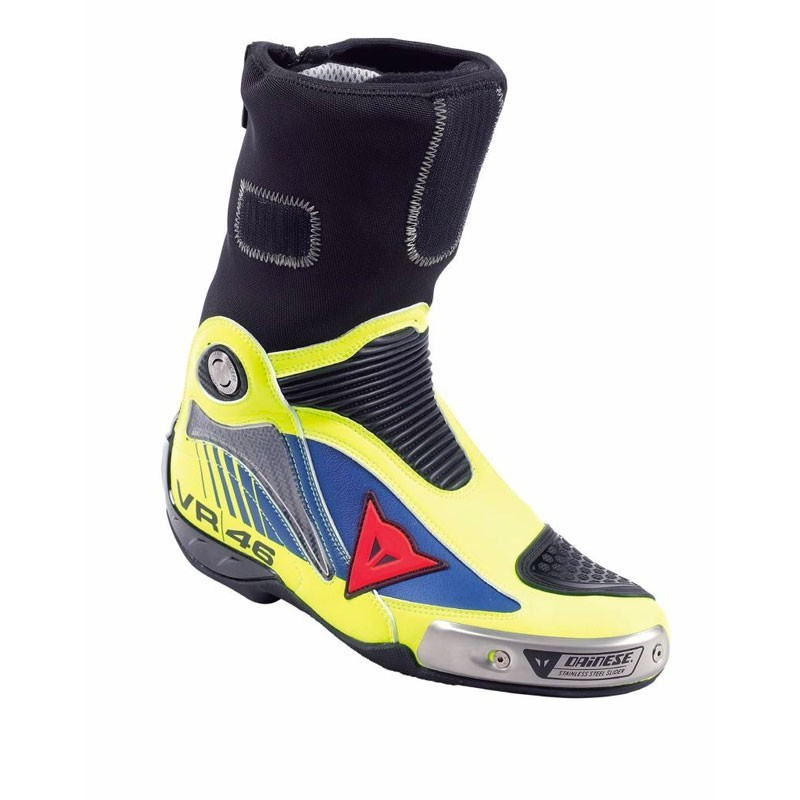 R AXIAL PRO IN REPLICA D1 BOOTS
