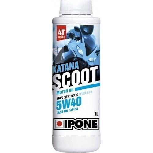 SCOOT (5W40)