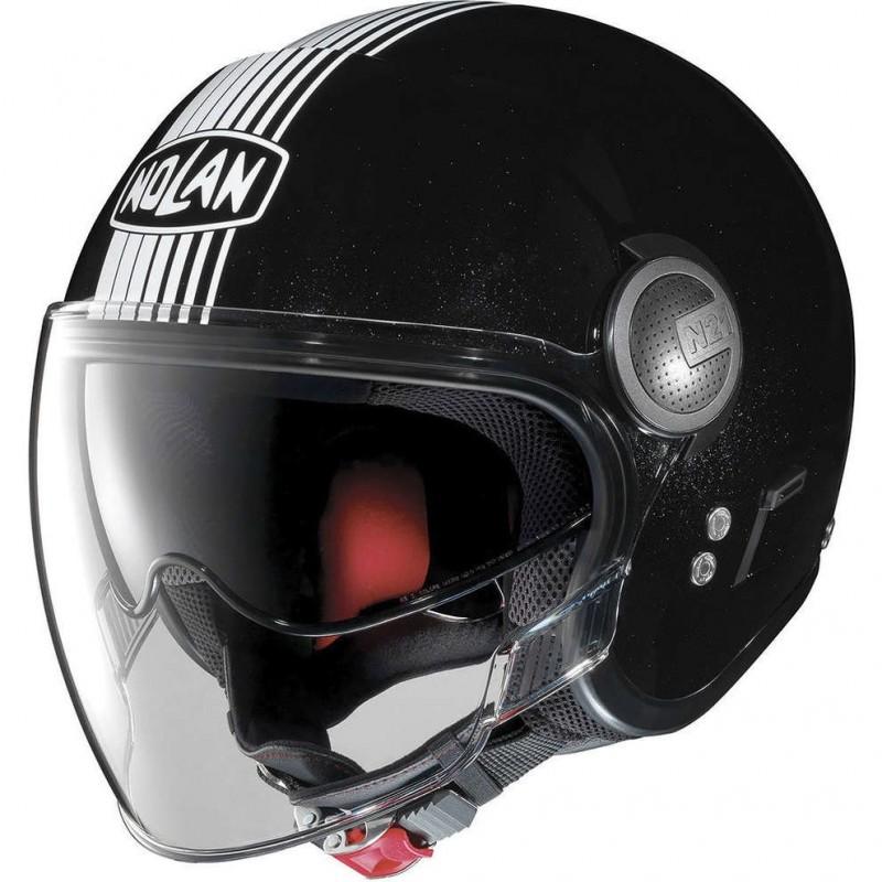 N21 VISOR METAL BLACK (40)