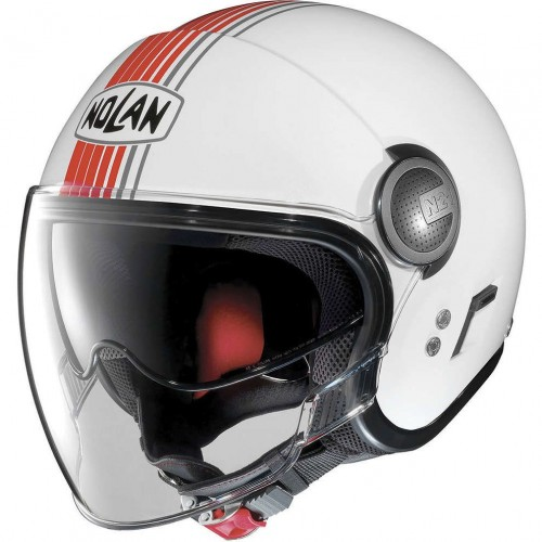 N21 VISOR METAL WHITE (42)
