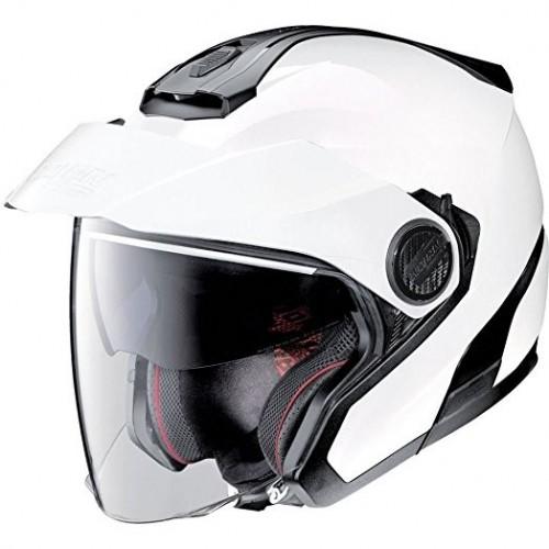 N40-5 CLASSIC N-COM 5 METAL WHITE