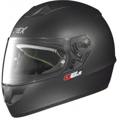 G6.1 KINETIC FLAT BLACK