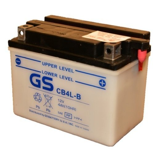 ΜΠΑΤΑΡΙΑ GS - CB4LB (YB4L-B)