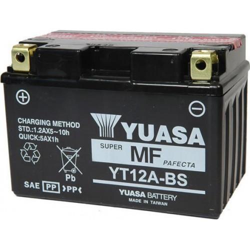 ΜΠΑΤΑΡΙΑ YUASA YT12A-BS
