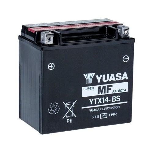 ΜΠΑΤΑΡΙΑ YUASA - YTX14BS