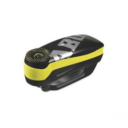 ΚΛΕΙΔΑΡΙΑ ABUS Detecto 7000 RS1 ALARM (yellow)