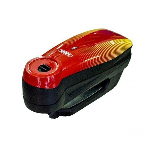 ΚΛΕΙΔΑΡΙΑ ABUS Detecto 7000 RS1 ALARM(red-yellow)