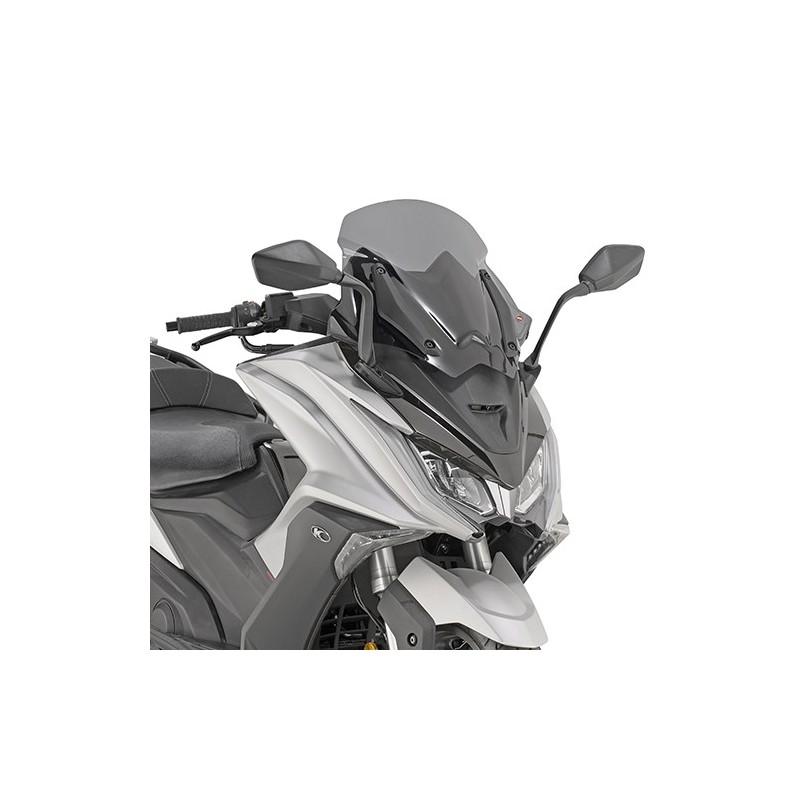 D6110S GIVI ΖΕΛΑΤΙΝΑ KYMCO AK550 (2017)