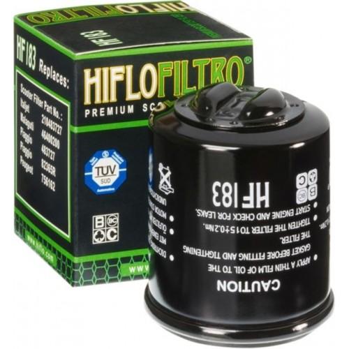 ΦΙΛΤΡΟ ΛΑΔΙΟΥ HIFLO HF183 BEVERLY 250/300