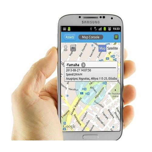 MOTO GPS/ KENTALL KEN-M6 Gps Tracker