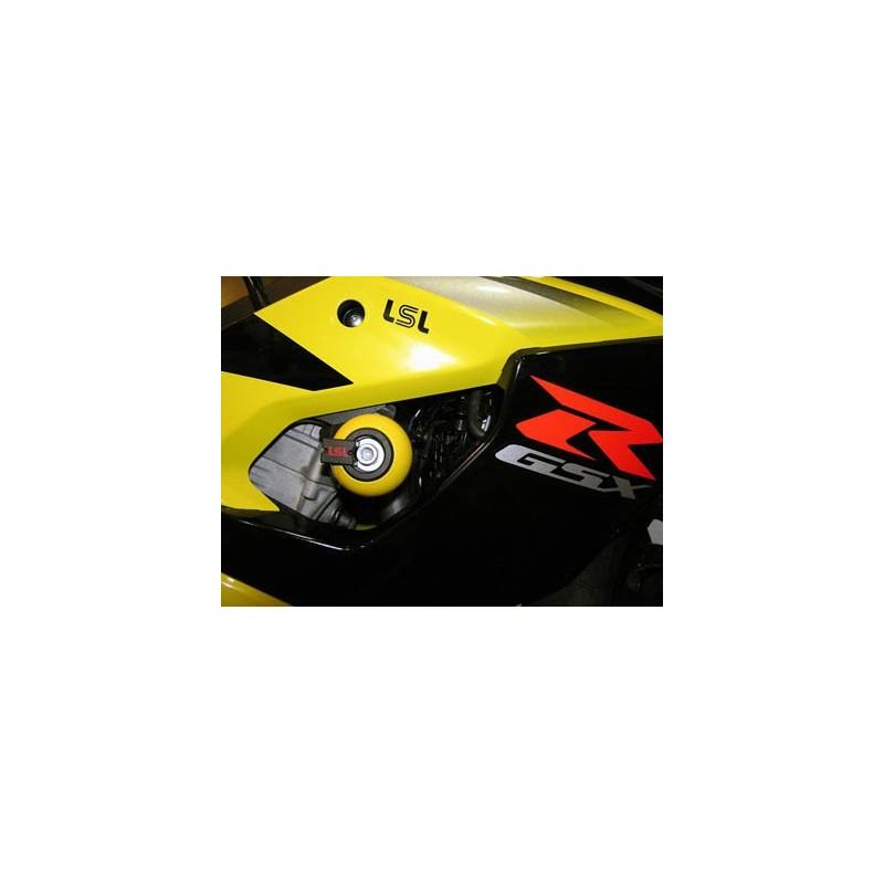 Μανιτάρια GSXR 600/750 (06 >10)