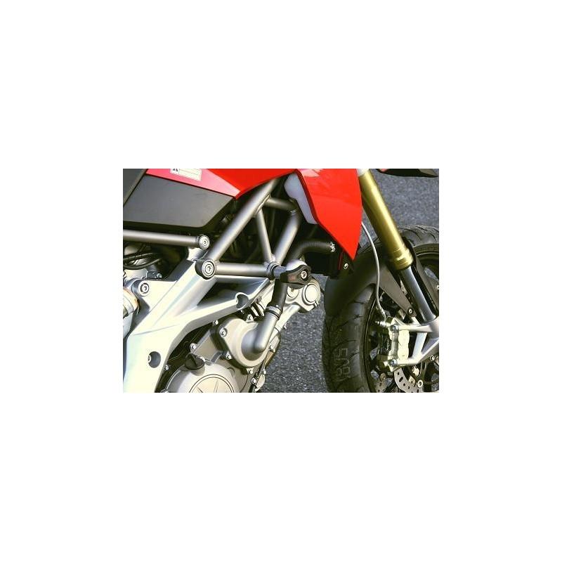 Μανιτάρια DORSODURO 750 (2008)
