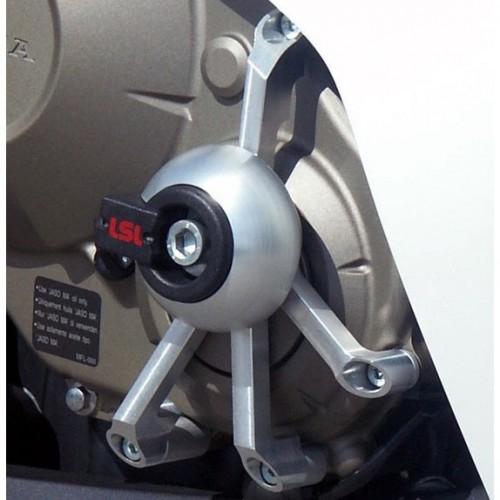 Μανιτάρια CBR 1000RR ABS (2009 >)