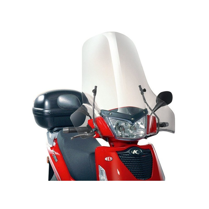 137A KYMCO PEOPLE S(05 >15)