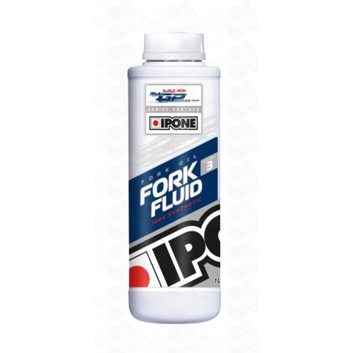 IPONE FORK FLUID RACING (3W) 1L