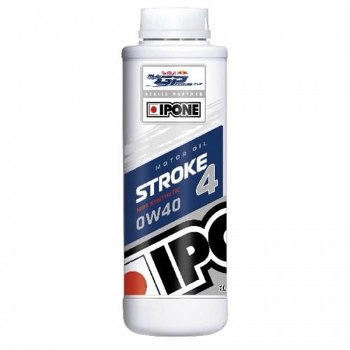 IPONE STROKE 4 RACING 0W40 1L