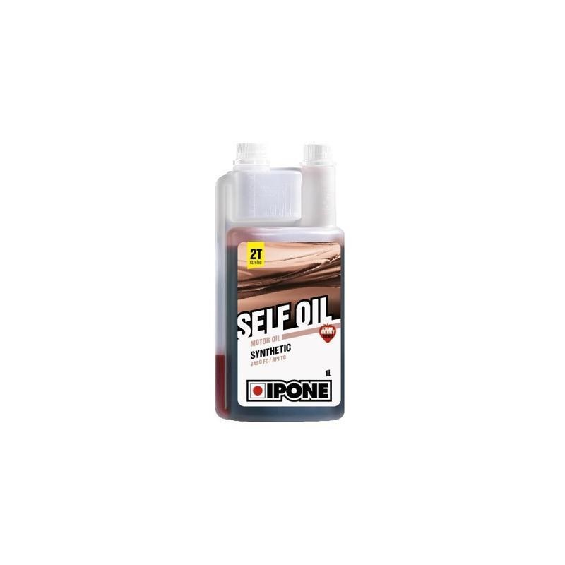 IPONE SELF OIL SEMI SYNTH 2Τ ΦΡΑΟΥΛΑ 1L