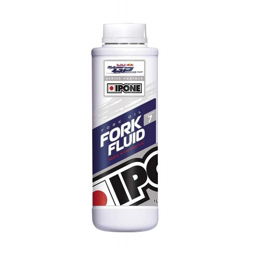 IPONE FORK OIL RACING 7W 1L