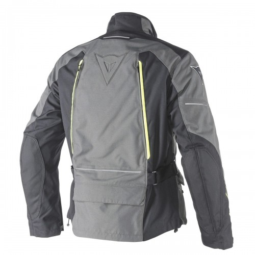 ΜΠΟΥΦΑΝ DAINESE SANDSTORM GORE-TEX JACKET GORE-TEX®(Dark-Gull-Gray/Black/Fluo-Yellow)