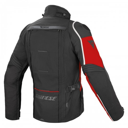 ΜΠΟΥΦΑΝ DAINESE D-EXPLORER GORE-TEX(Black/Red)