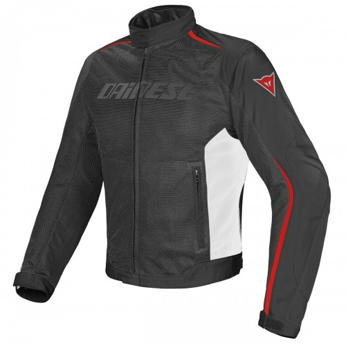 ΜΠΟΥΦΑΝ DAINESE HYDRA FLUX D-DRY(Black/White/Red)