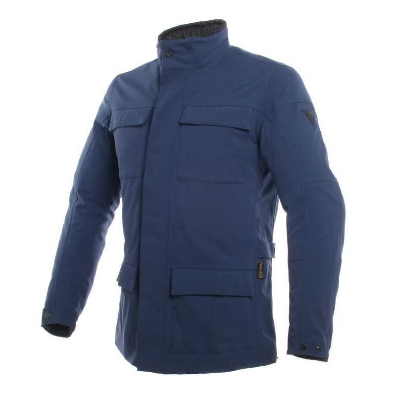 ΜΠΟΥΦΑΝ DAINESE BRISTOL D-DRY JACKET(Uniform-Blue)