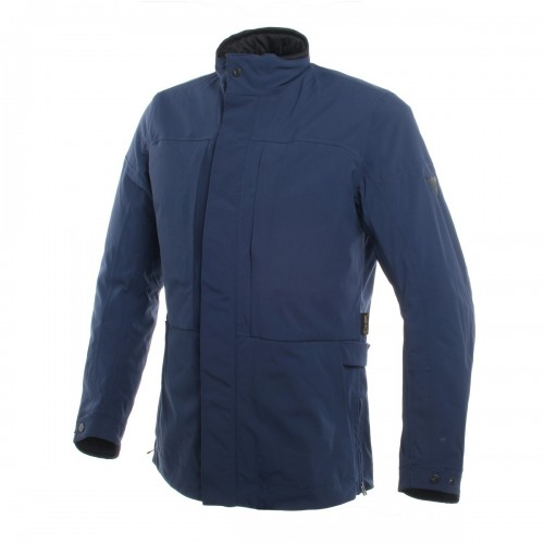 ΜΠΟΥΦΑΝ DAINESE HIGHSTREET D-DRY JACKET(Uniform-Blue)